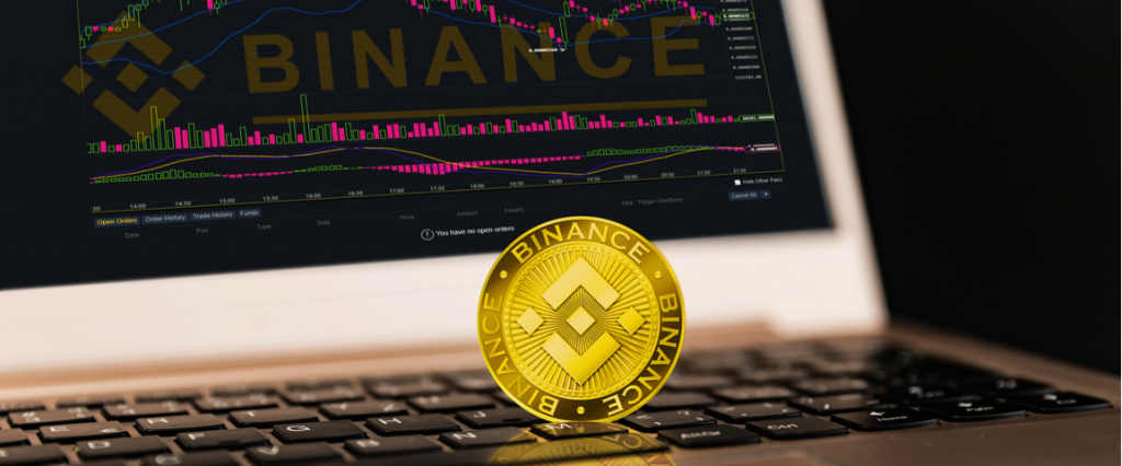 Binance Coins