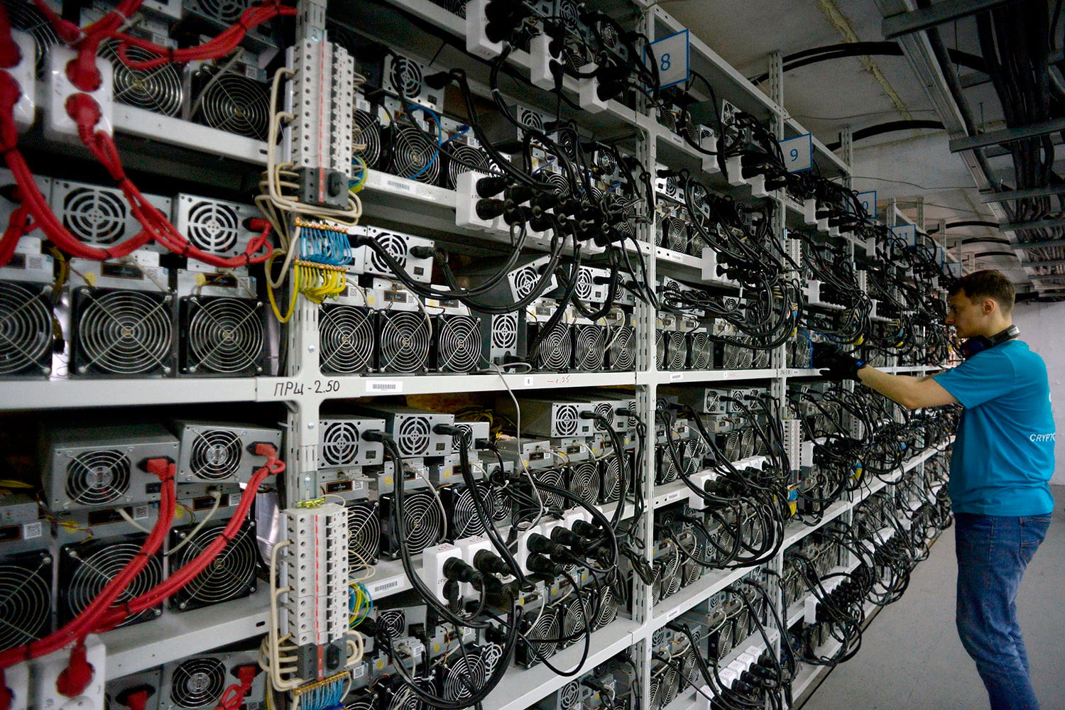 mining softwares