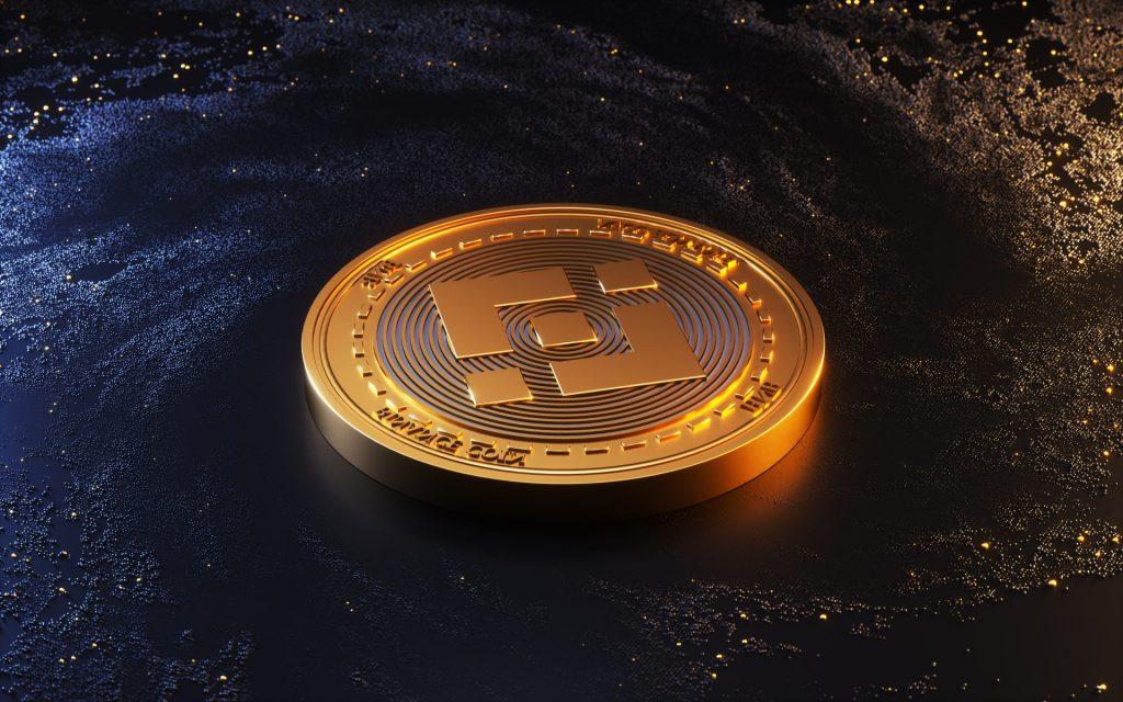 BNB Coins
